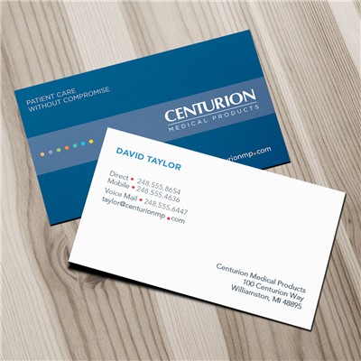 Business Cards - Full Color